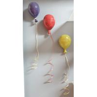 Balloon Ceramic Decoration